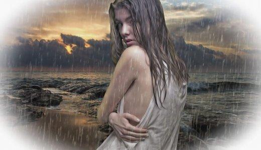 雨の日のナンパは成功率が上がる3つの理由と3つのアイテム